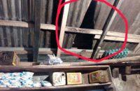 গৌরনদী শরিকল বাজারে দূধর্ষ চুরি