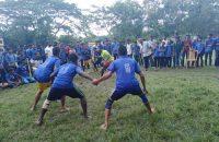 গৌরনদীতে গ্রাম বাংলার ঐতিহ্যবাহী   কাবাডি খেলা অনুষ্ঠিত