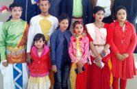 গৌরনদীতে নৃত্য প্রশিক্ষন স্কুল জি   এম নৃত্য ফোরামের আত্মপ্রকাশ