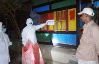 উজিরপুরে এক শিশুর করেনা সনাক্ত, আরকে শিশু উপসর্গ নিয়ে আইসোলেশনে ভর্তি