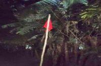 করোনার উপসর্গ নিয়ে এলাকায় অবস্থান  উজিরপুরে ৫টি বাড়ি লকডাউন