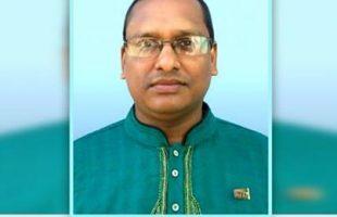 গৌরনদীর সাংবাদিক গিয়াস উদ্দিন মিয়া করোনায় আক্রান্ত