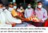 গৌরনদী ও আগৈলঝাড়ায় জেলা প্রশাসকের বিভিন্ন পুজা মন্ডপ পরিদর্শন